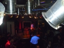 Hellabama Honky Tonks support Junk DNA am 22.03.14